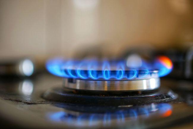 Cena zemního plynu 2020