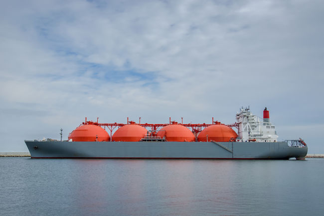 LNG Polsku budou dodávat i Spojené státy americké