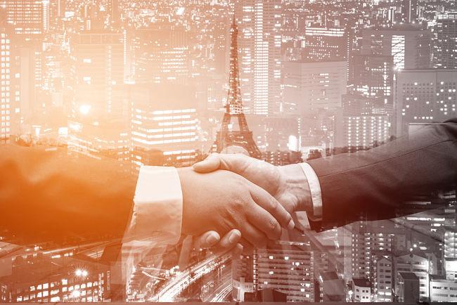 Pařížskou dohodu země přijaly v rámci úmluvy OSN o změně klimatu v roce 2015