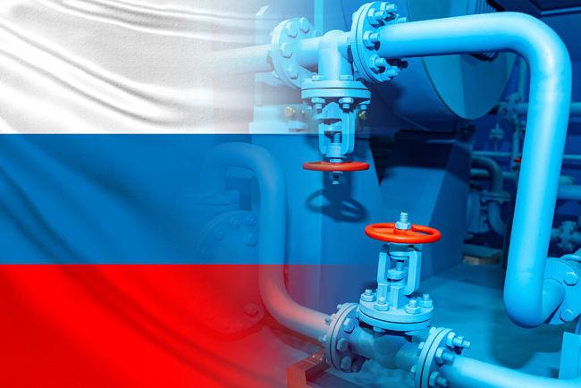 Zemní plyn z Ruska