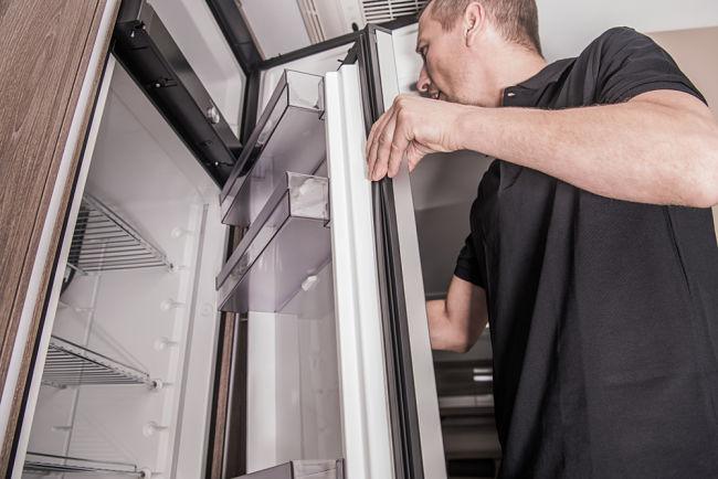 Plynová lednice