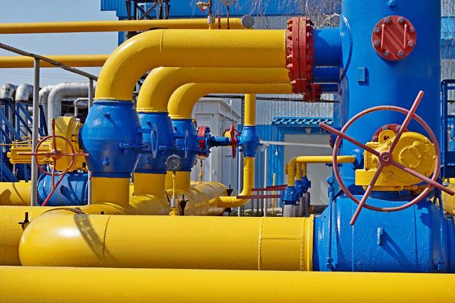Polsko nebude od 2022 dovážet plyn z Ruska
