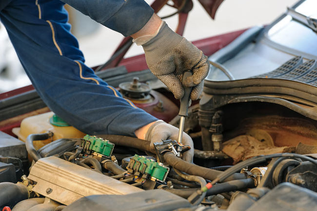 Přestavba auta na plyn znamená úbytek výkonu