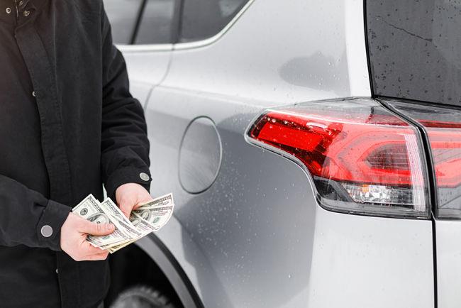 Srovnání nákladů auta na CNG, LPG, benzin a naftu