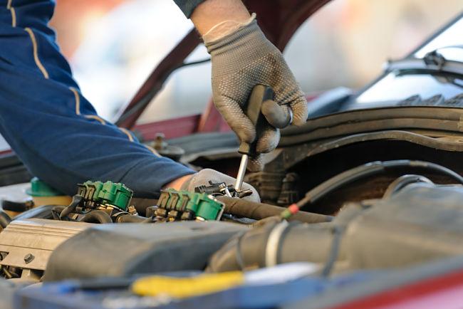 Údržba plynových aut vyžaduje pravidelnost