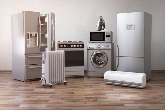 Nové spotřebiče mohou zvýšit spotřebu energie.