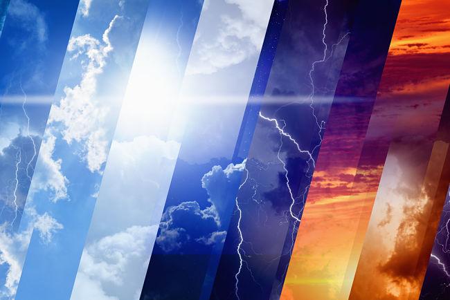 Flexibilní výroba elektřiny nezávislá na počasí