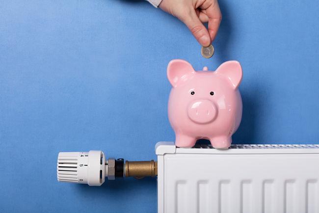 Cena plynu pro koncového zákazníka bude ve stejné cenové úrovni, jako tomu bylo v roce 2018.